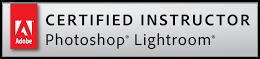 Adobe Certified Instructor Badge