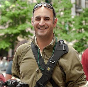 david mark erickson travel photographer lightroom certified expert