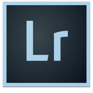 Adobe Lightroom CC logo