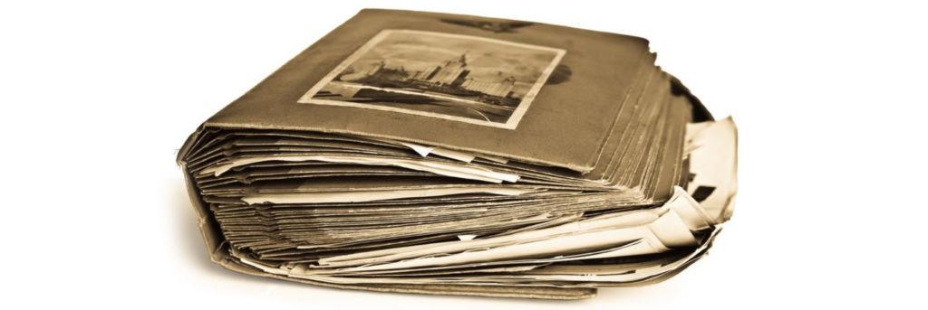 The Lightroom Legacy Catalog