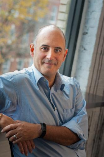 David Mark Erickson is a Lightroom Certified Expert