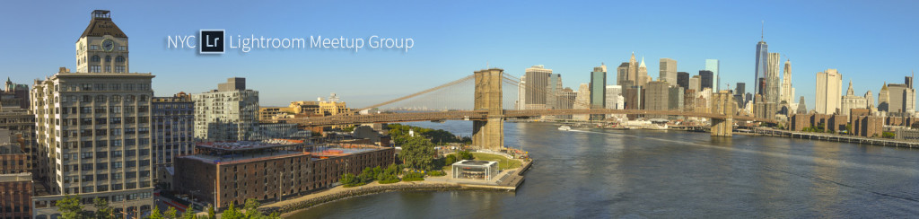 NYC Lightroom Meetup Group