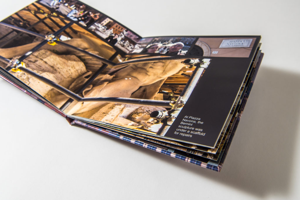 Lightroom Workshop, Blurb Book Example