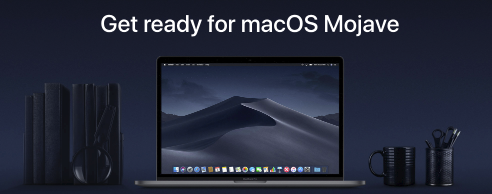 Will your mac run Mac OS Mojave