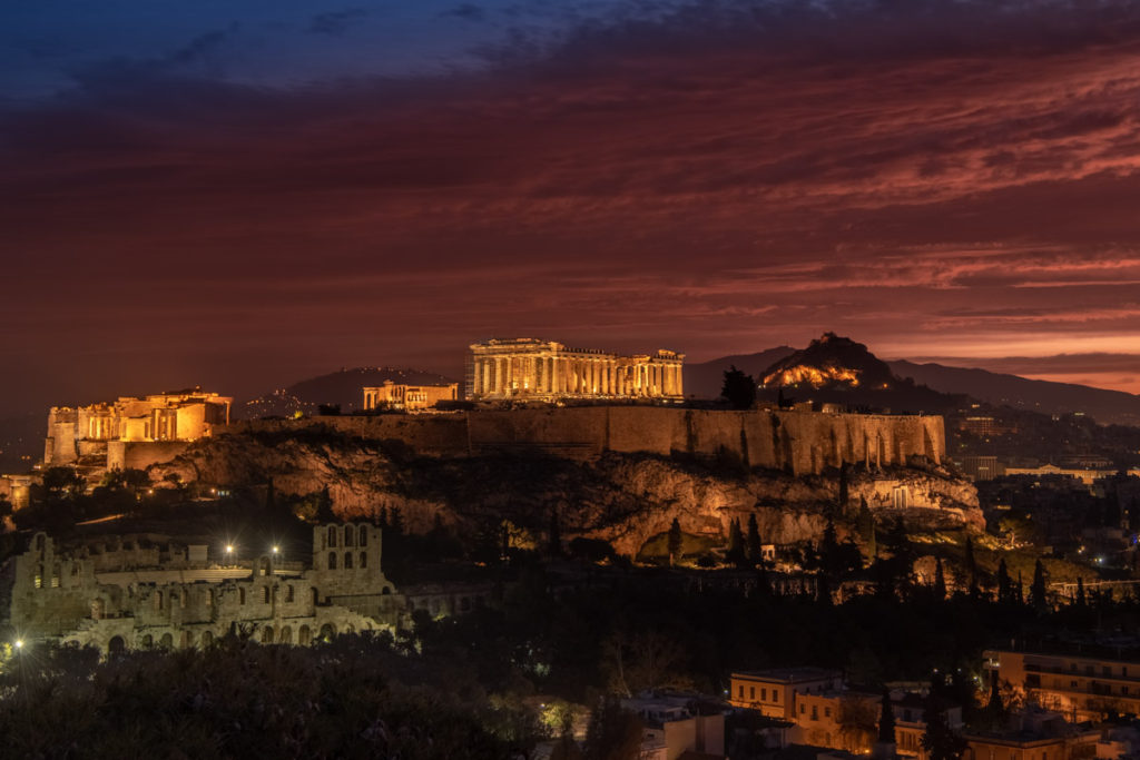 Greece Photo Tour