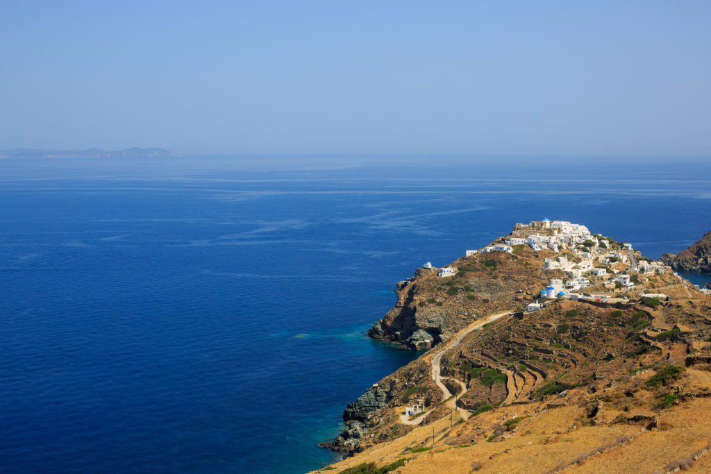 Greece Photo Tour Workshop 2020 - Sifnos