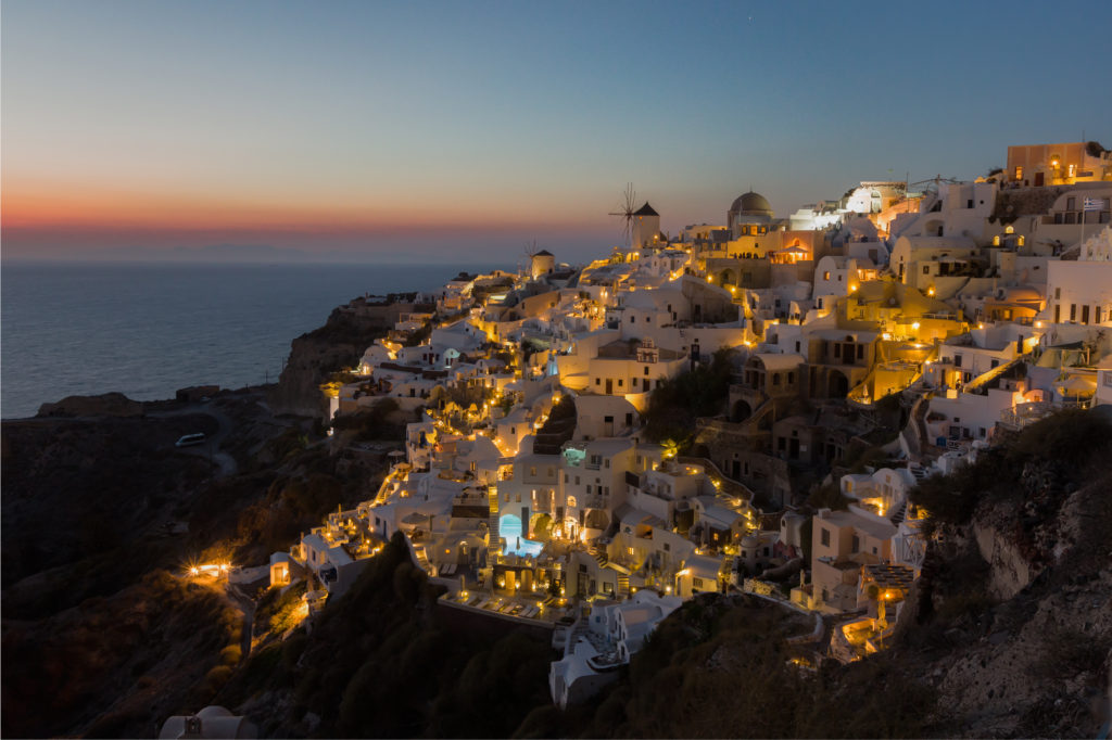 Santorini - Greece Photo Tour