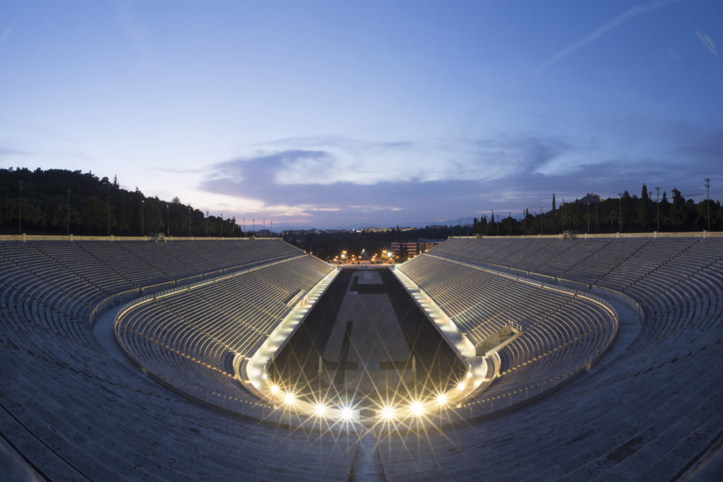 Greece Photo Tour Workshop 2020 - Panathinaic stadium