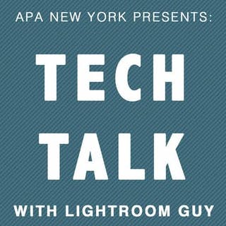 APA Tech Talk