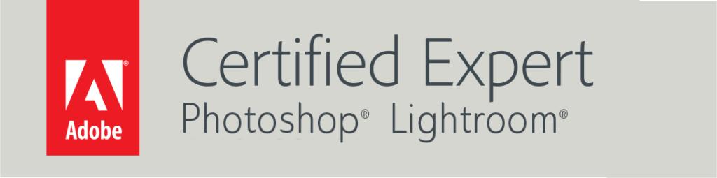 Adobe Certified Expert Master