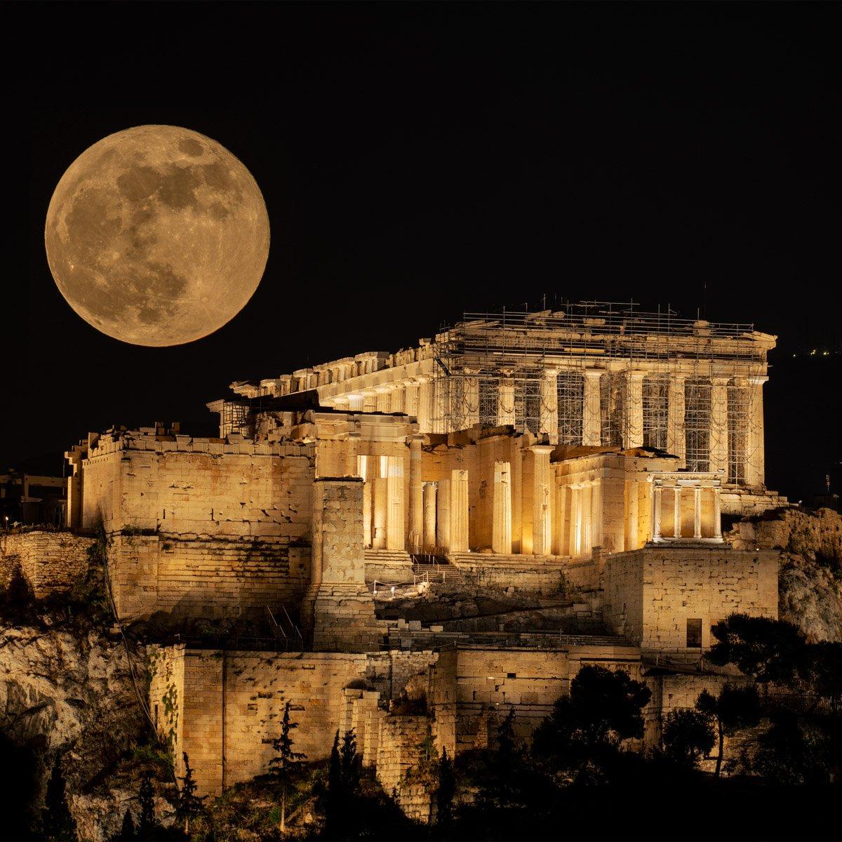 Greek Islands Photography Tour